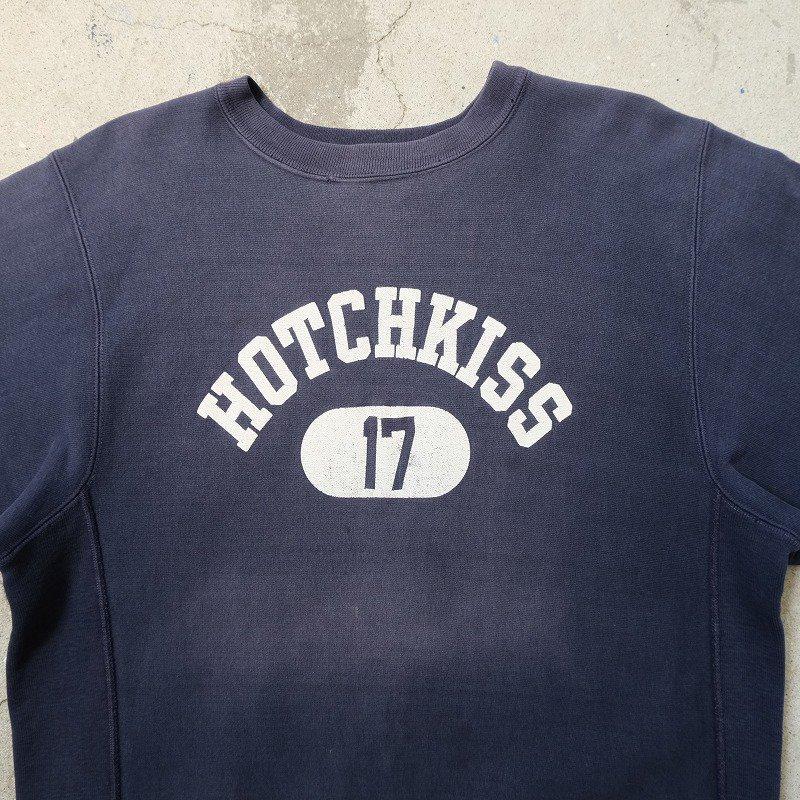 CHAMPION REVERSE WEAVE(HOTCHKISS・17)