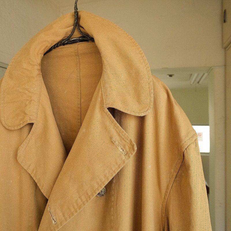 PEERLESS CLOTHING CO DUSTER COAT