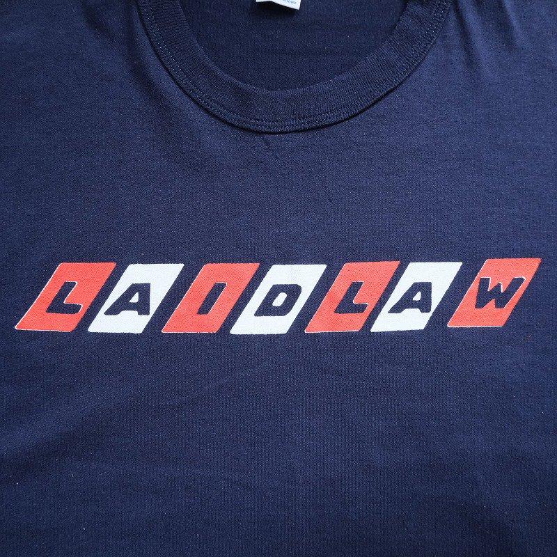 LAIDLAW T-SHIRT