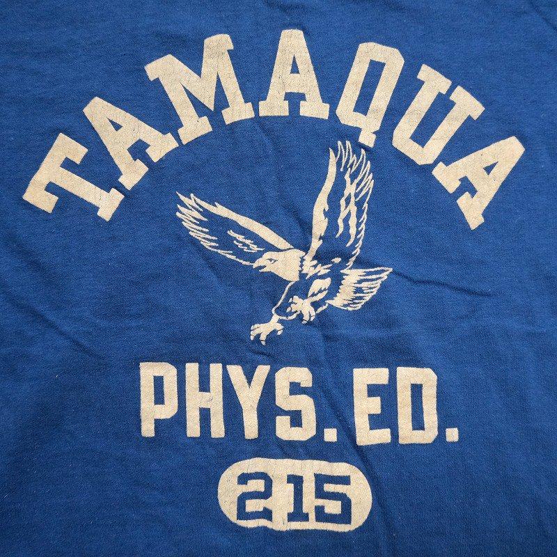 CHAMPION REVERSIBLE T-SHIRT(TAMAQUA)