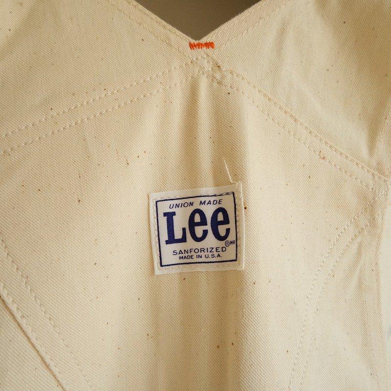 LEE PRINCETON 63 OVERALL