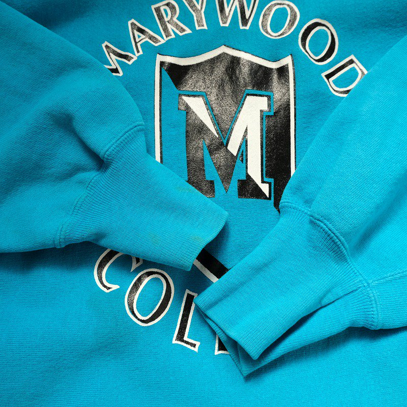 CHAMPION REVERSE WEAVE(MARYWOOD COLLEGE)