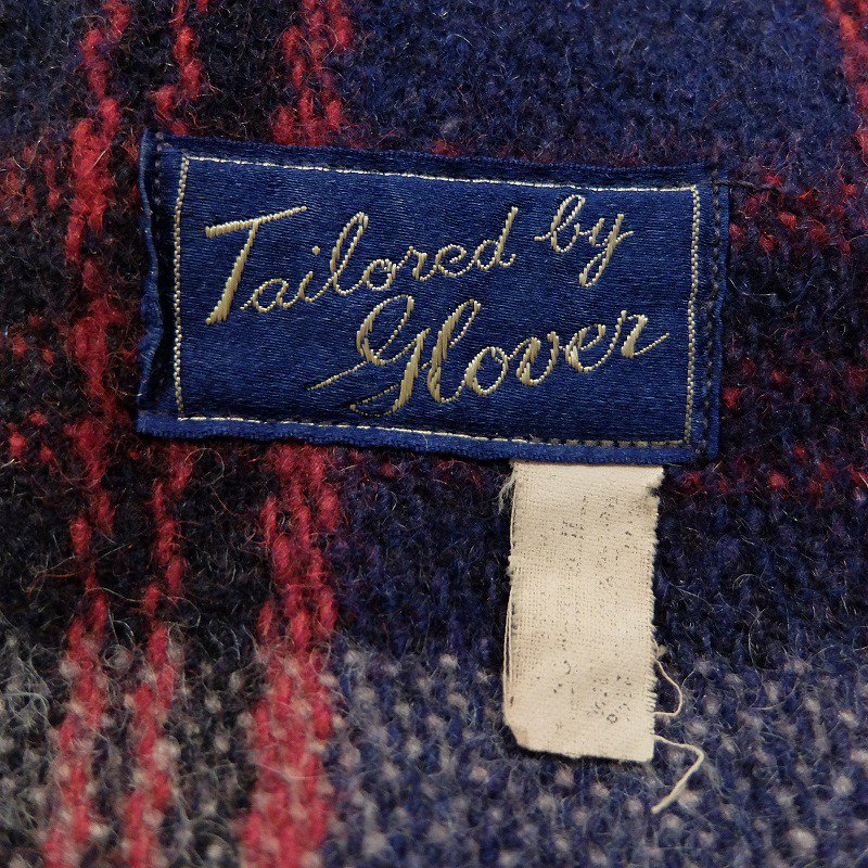 1940's Tailored by Hover P-Coat