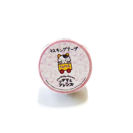 マスキングテープ(電車でおでかけ) TM-MK-004 TA