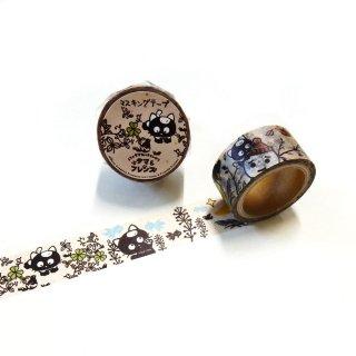 マスキングテープ(タマと四季) TM-MK-008 TA