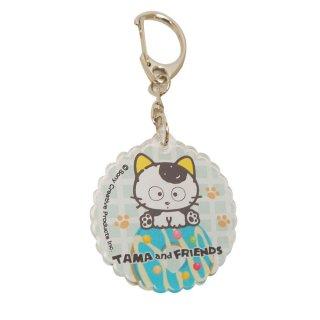 【生産終了品】アクリルキーホルダー(タマ&フレンズ/A)TA