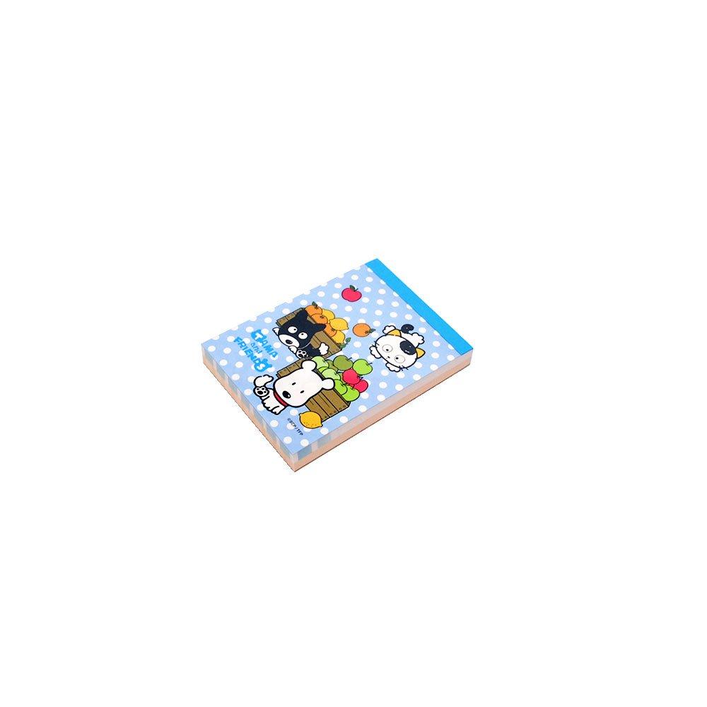 タマ&フレンズ ミニメモパッド(木箱) 022012-73 TA