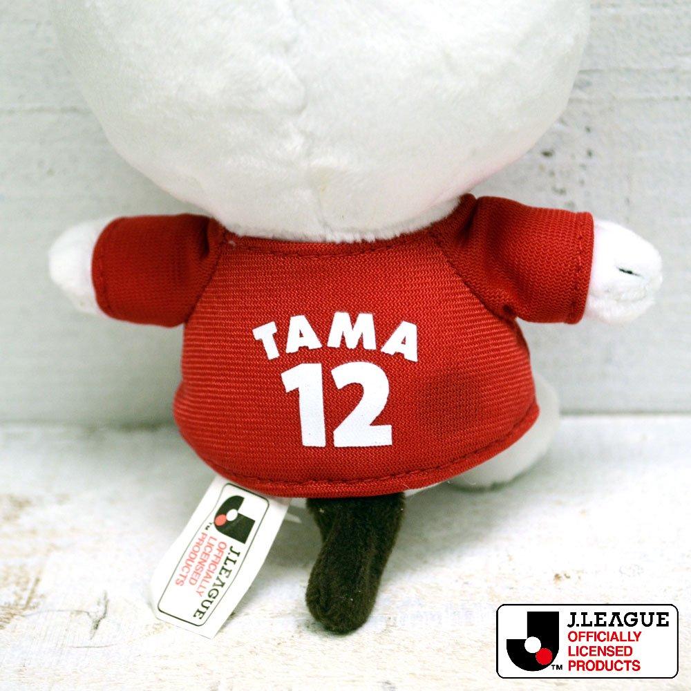 タマ&フレンズ マスコット(タマ)【北海道コンサドーレ札幌】182221 TA