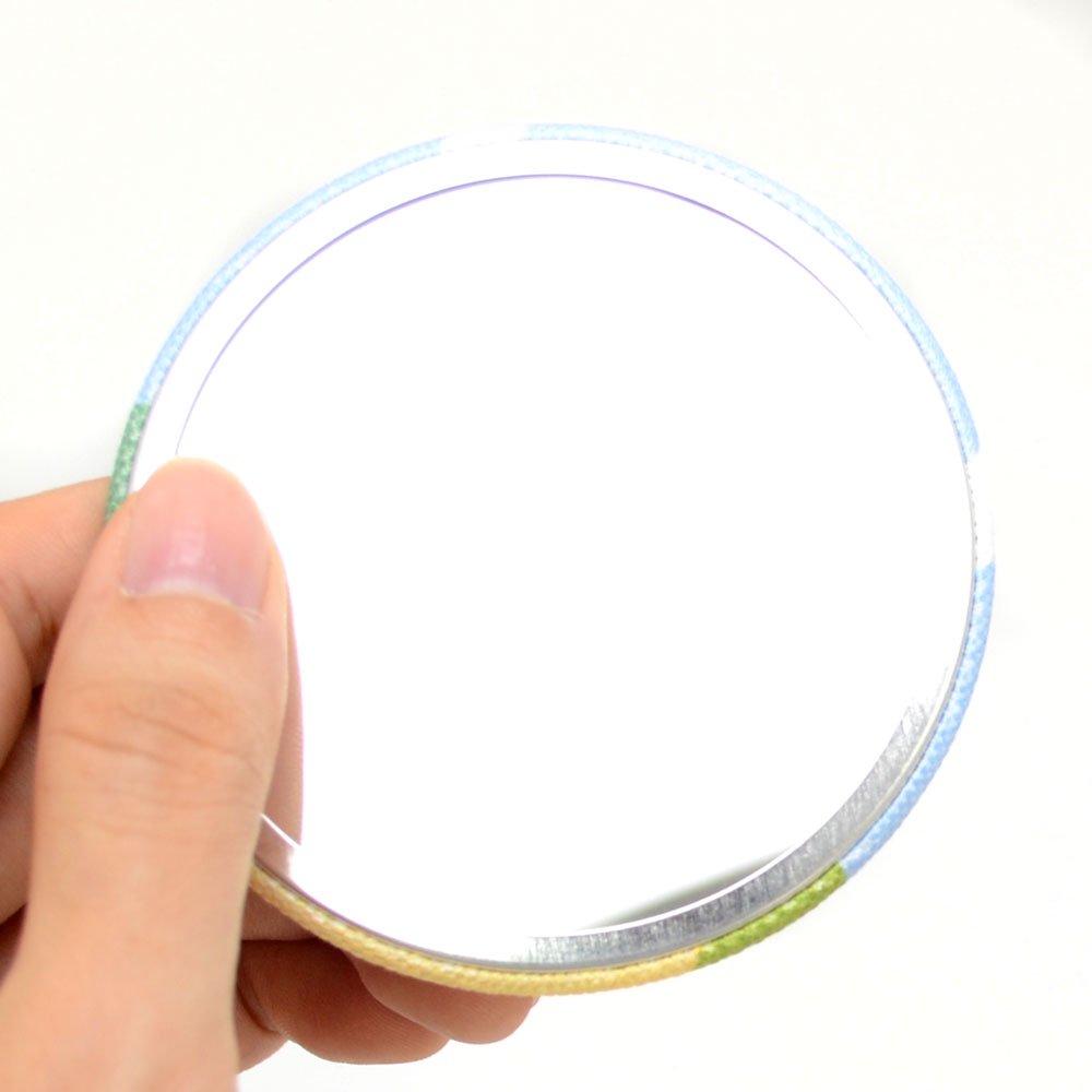 【生産終了品】布缶ミラー(ポチ&タマ) TA