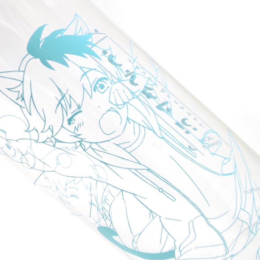 【うちタマ?!】クリアボトル(A)UT08 TA