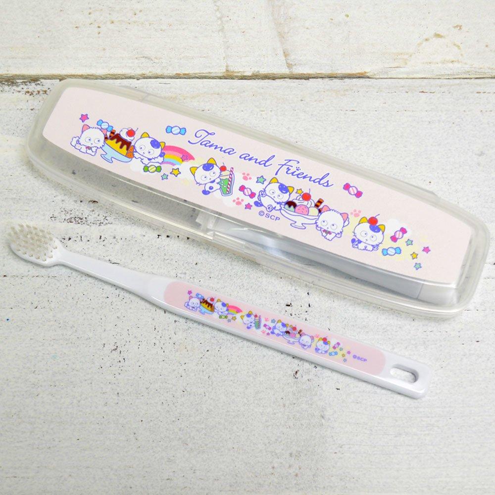 【公式ショップ限定】歯ブラシセット(ピンク) TA