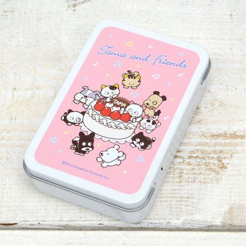 【公式ショップ限定】キャンディ缶(ケーキ)いちごみるく TA