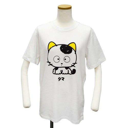 Tシャツ(ホワイト/S)UT1182-435 TA