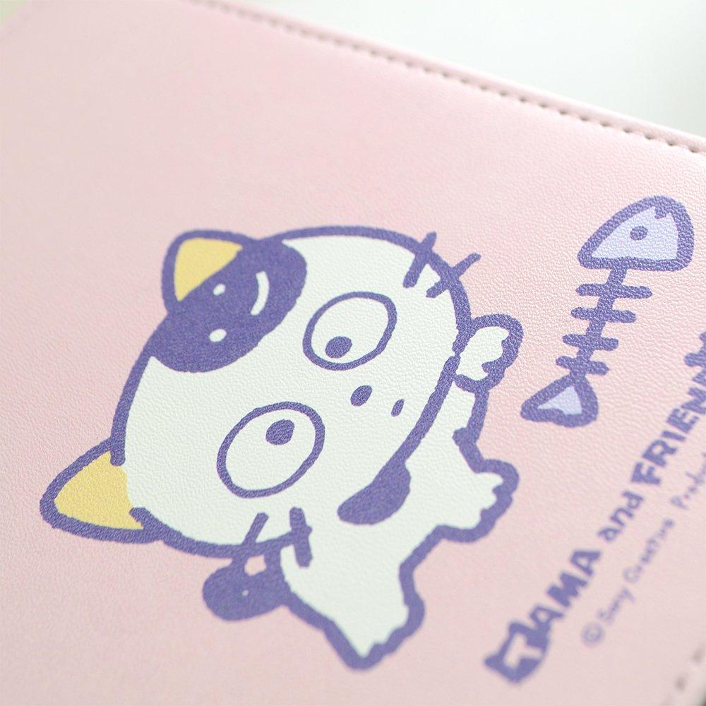 【公式ショップ限定】マウスパッド(ネコの日)TA