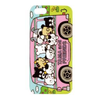 iPhone5/5S専用カバー(バス) CRTM56 TA