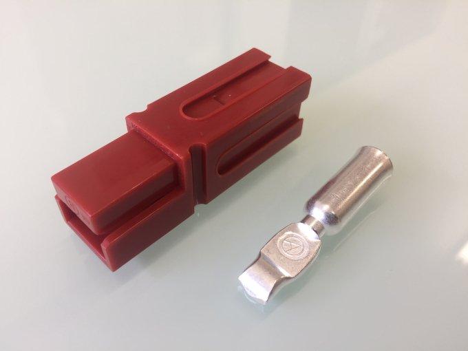 バッテリーカットオフスイッチ コネクターKIT