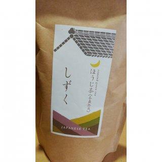茶聖 上久保淳一 極上の香り奈良のほうじ茶(200g)