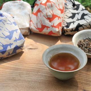 極上の香り奈良のほうじ茶(幡INOUEコラボ)