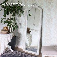HAMPTON クラシカル ミラー rd-1371aw