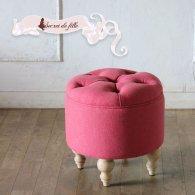 マカロンスツール 一人掛け キャンディキャンディ aj6f94nn リプロ
