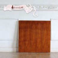 天板 角形 70cm ライトブラウン tb-70s-21 リプロ