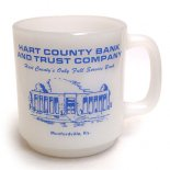 グラスベイク HART COUNTY BANK AND TRUST COMPANY マグ