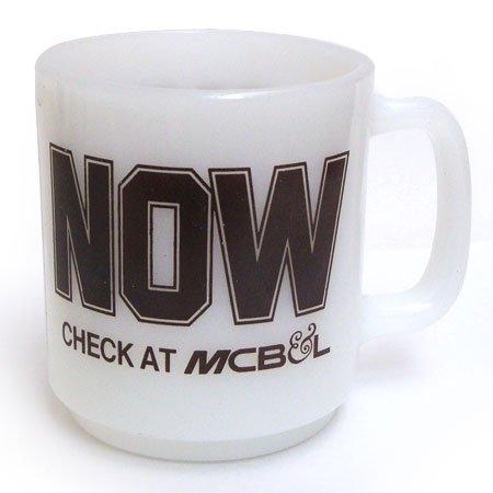 グラスベイク NOW CHECK AT MCBUL マグ