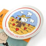 <img class='new_mark_img1' src='//img.shop-pro.jp/img/new/icons13.gif' style='border:none;display:inline;margin:0px;padding:0px;width:auto;' />PEANUTS 1982バレンタインプレート