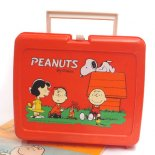 <img class='new_mark_img1' src='//img.shop-pro.jp/img/new/icons13.gif' style='border:none;display:inline;margin:0px;padding:0px;width:auto;' />THERMOS 70's Peanuts ランチボックス