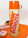 70's Dunkin'Donuts サーモス(水筒)