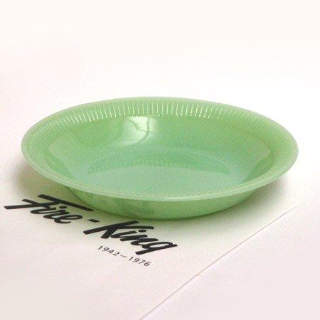 ファイヤーキング ジェーンレイ スーププレート(刻印あり)