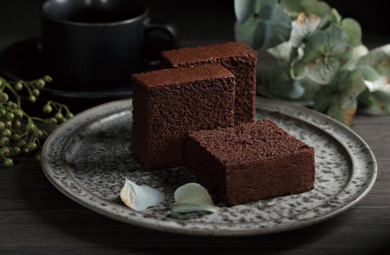 極上チョコレートカステラ、プレミアム・ショコラ