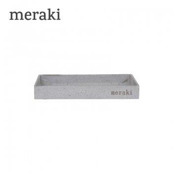 【 meraki 】メラキ Tray 30cm×20cm / トレイ 正規販売店
