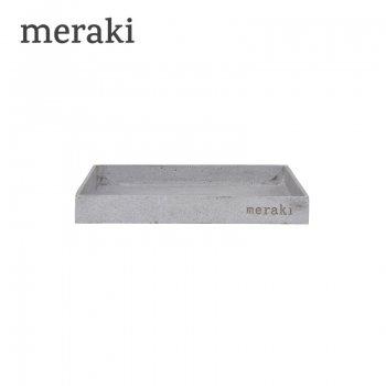 【 meraki 】メラキ Tray 30cm×30cm / トレイ 正規販売店