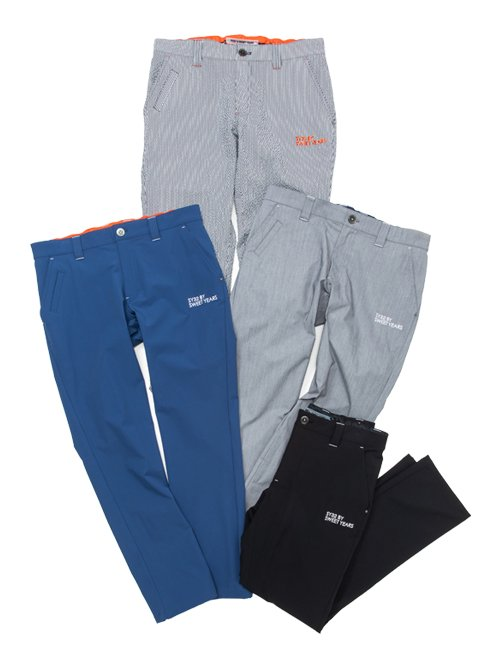 STANDARD LONG PANTS<img class='new_mark_img2' src='https://img.shop-pro.jp/img/new/icons1.gif' style='border:none;display:inline;margin:0px;padding:0px;width:auto;' />