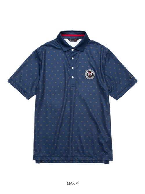 PATTERN POLO SHIRTS 3<img class='new_mark_img2' src='https://img.shop-pro.jp/img/new/icons1.gif' style='border:none;display:inline;margin:0px;padding:0px;width:auto;' />