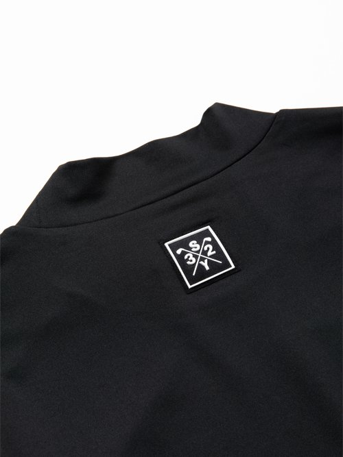 MOOK NECK LONG SHIRTS<img class='new_mark_img2' src='https://img.shop-pro.jp/img/new/icons1.gif' style='border:none;display:inline;margin:0px;padding:0px;width:auto;' />