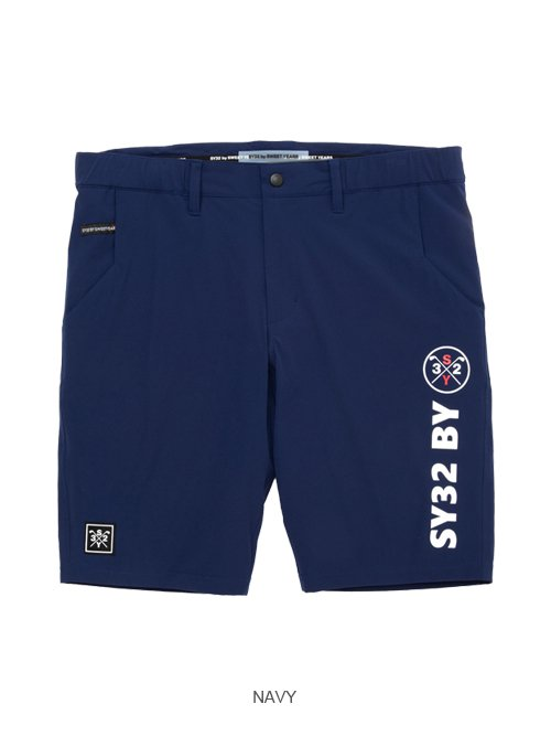 CASUAL SHORT PANTS<img class='new_mark_img2' src='https://img.shop-pro.jp/img/new/icons1.gif' style='border:none;display:inline;margin:0px;padding:0px;width:auto;' />