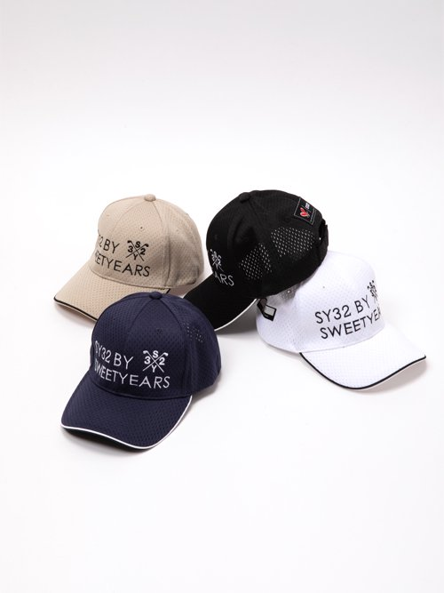 MESH CAP<img class='new_mark_img2' src='https://img.shop-pro.jp/img/new/icons1.gif' style='border:none;display:inline;margin:0px;padding:0px;width:auto;' />