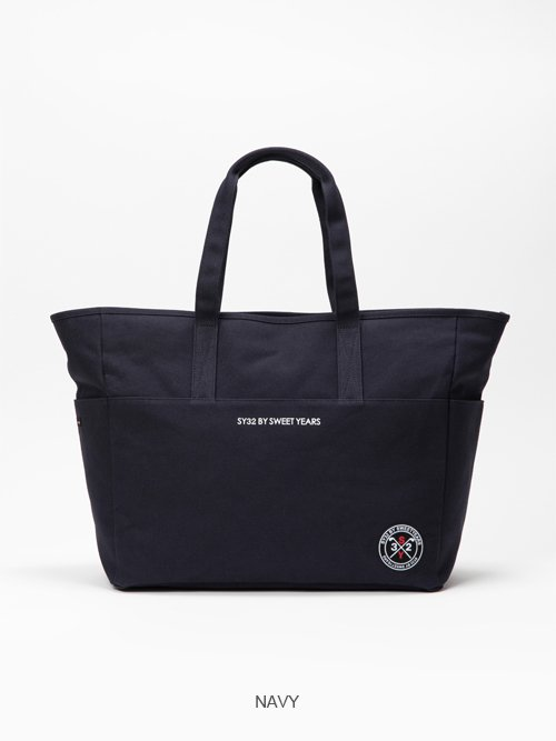 CANVAS TOTO BAG (BIG)<img class='new_mark_img2' src='https://img.shop-pro.jp/img/new/icons1.gif' style='border:none;display:inline;margin:0px;padding:0px;width:auto;' />