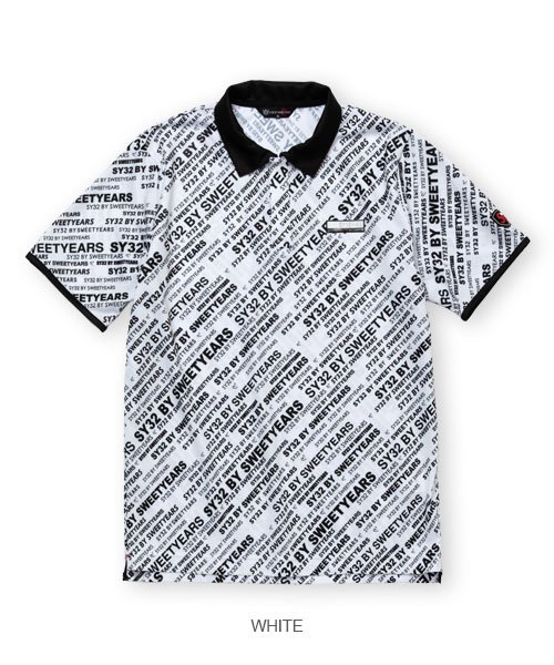 PATTERN POLO SHIRTS 2<img class='new_mark_img2' src='https://img.shop-pro.jp/img/new/icons1.gif' style='border:none;display:inline;margin:0px;padding:0px;width:auto;' />