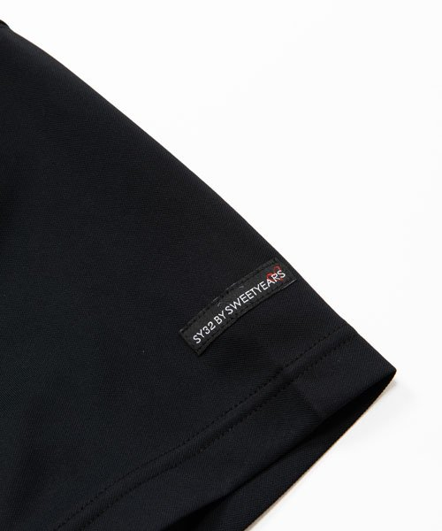 BACK PRINT POLO SHIRTS<img class='new_mark_img2' src='https://img.shop-pro.jp/img/new/icons1.gif' style='border:none;display:inline;margin:0px;padding:0px;width:auto;' />