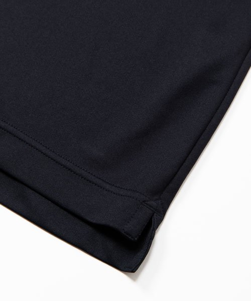 ZIP POLO SHIRTS<img class='new_mark_img2' src='https://img.shop-pro.jp/img/new/icons1.gif' style='border:none;display:inline;margin:0px;padding:0px;width:auto;' />