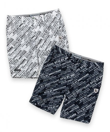 PATTERN SHORT PANTS 2<img class='new_mark_img2' src='https://img.shop-pro.jp/img/new/icons1.gif' style='border:none;display:inline;margin:0px;padding:0px;width:auto;' />