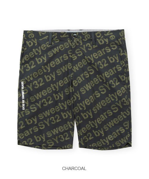 PATTERN SHORT PANTS 1<img class='new_mark_img2' src='https://img.shop-pro.jp/img/new/icons1.gif' style='border:none;display:inline;margin:0px;padding:0px;width:auto;' />