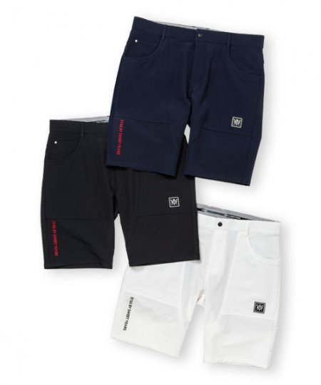 KNIT SHORT PANTS<img class='new_mark_img2' src='https://img.shop-pro.jp/img/new/icons1.gif' style='border:none;display:inline;margin:0px;padding:0px;width:auto;' />