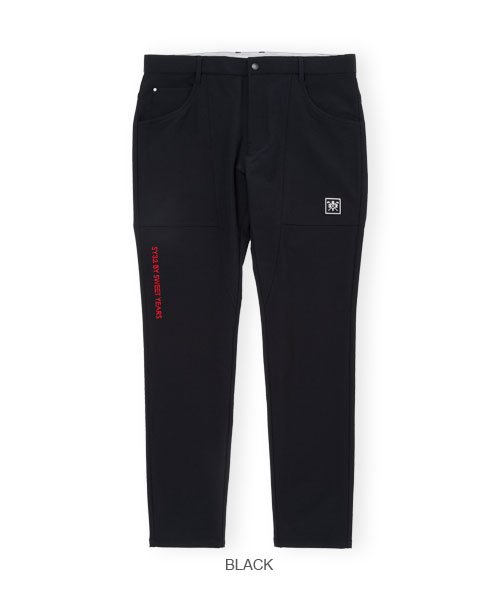 KNIT LONG PANTS<img class='new_mark_img2' src='https://img.shop-pro.jp/img/new/icons1.gif' style='border:none;display:inline;margin:0px;padding:0px;width:auto;' />