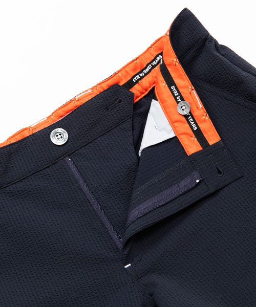 STANDARD SHORT PANTS<img class='new_mark_img2' src='https://img.shop-pro.jp/img/new/icons1.gif' style='border:none;display:inline;margin:0px;padding:0px;width:auto;' />