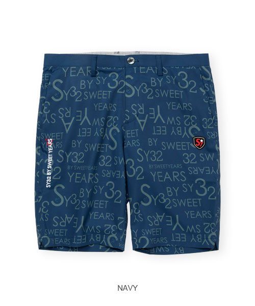 PATTERN SHORT PANTS 4<img class='new_mark_img2' src='https://img.shop-pro.jp/img/new/icons1.gif' style='border:none;display:inline;margin:0px;padding:0px;width:auto;' />