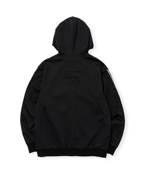 JERSEY HOODIE<img class='new_mark_img2' src='https://img.shop-pro.jp/img/new/icons1.gif' style='border:none;display:inline;margin:0px;padding:0px;width:auto;' />